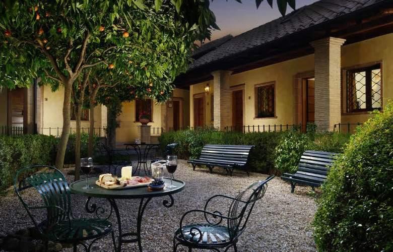 Santa Maria - Terrace - 3