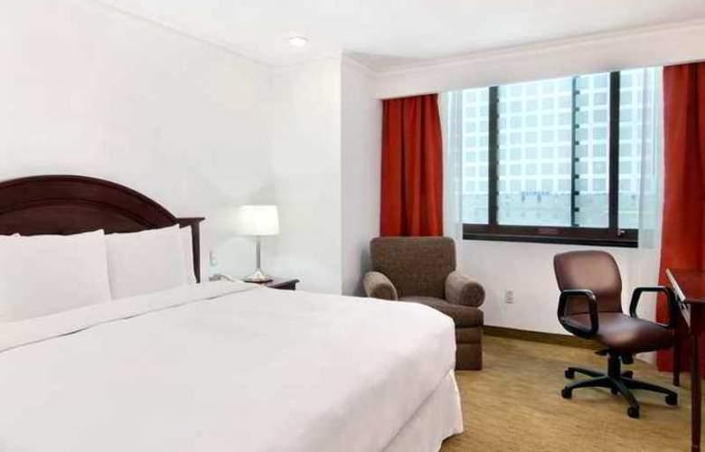 Hilton Mexico City Airport - Hotel - 2