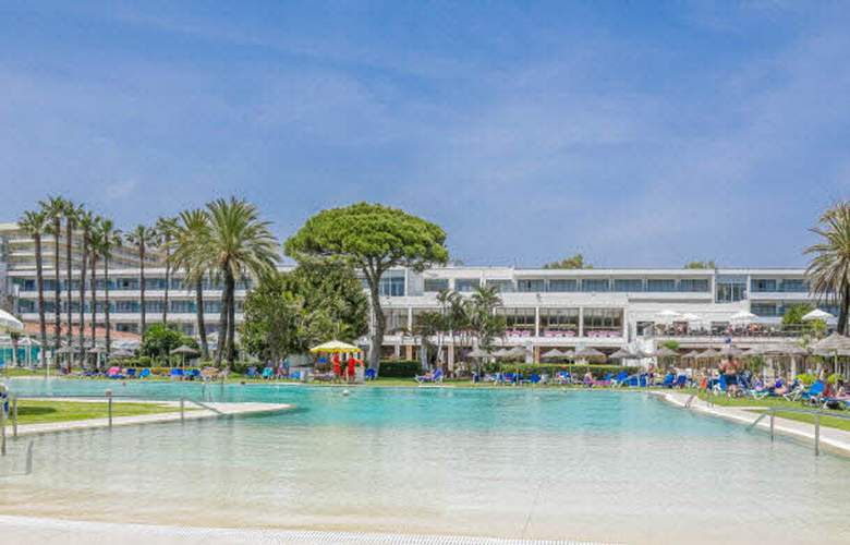 Sol Marbella Estepona Atalaya Park - Pool - 28