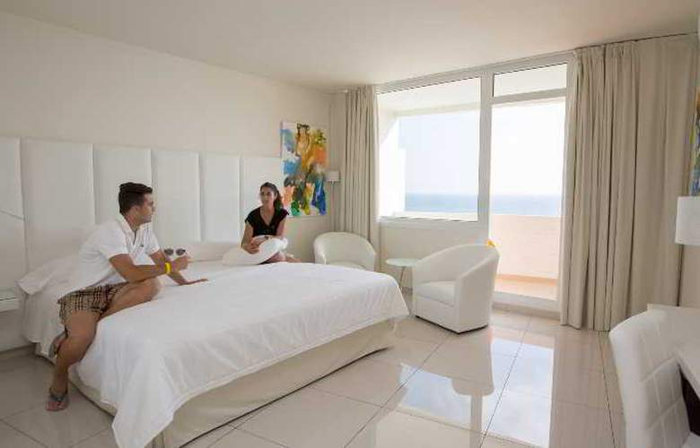 On Hotels Ocean Front - Room - 18