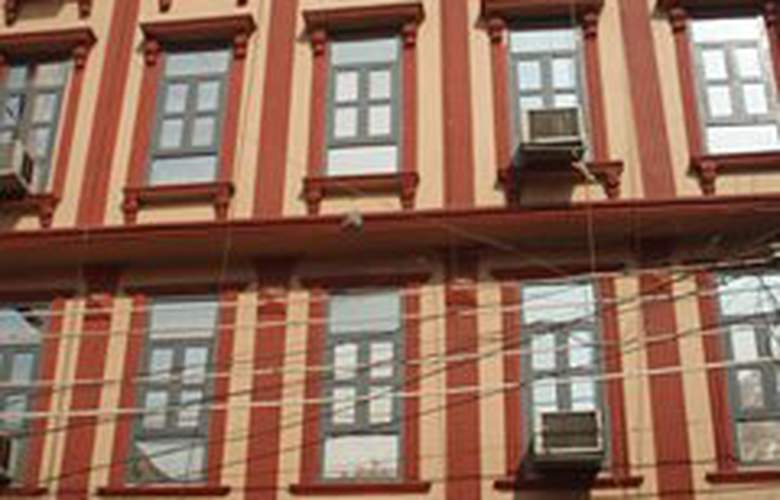 Royal Residency - Hotel - 0