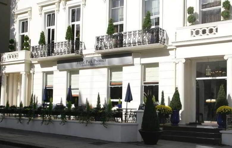 Park Grand London Lancaster Gate - Hotel - 0