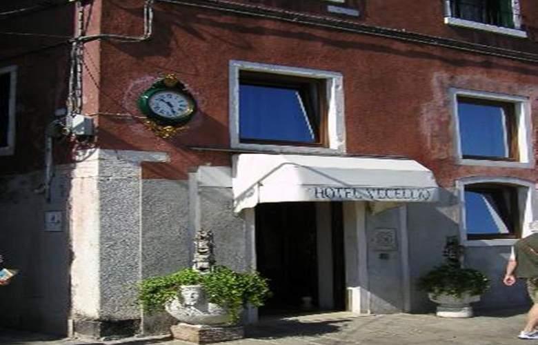 Vecellio - Hotel - 4