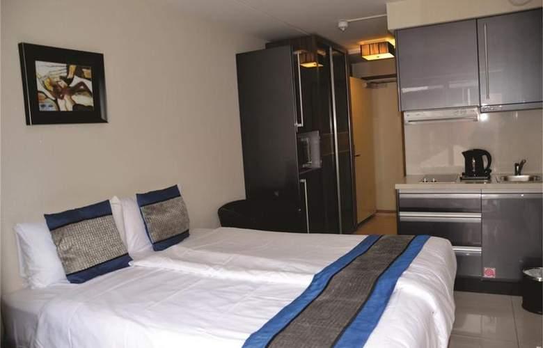 Best Western Kampen - Room - 26