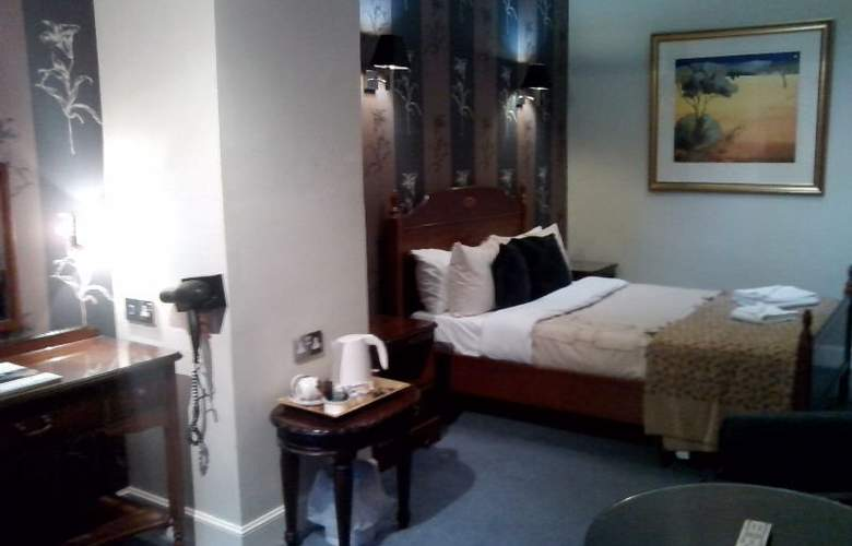 Haymarket Hotel - Room - 6