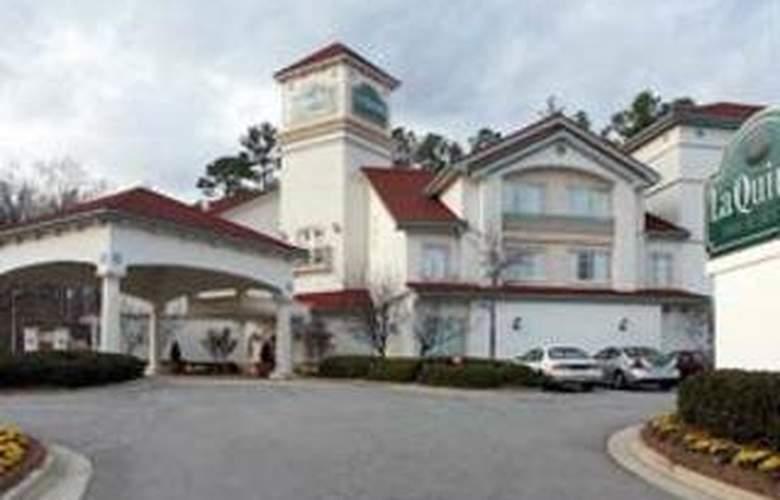 La Quinta Inn & Suites Durham / Chapel Hill - Hotel - 0