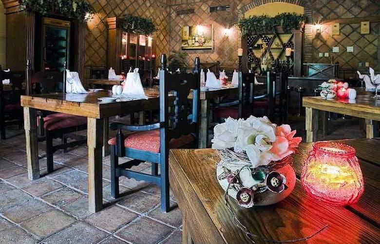 Caribe Club Princess - Restaurant - 39