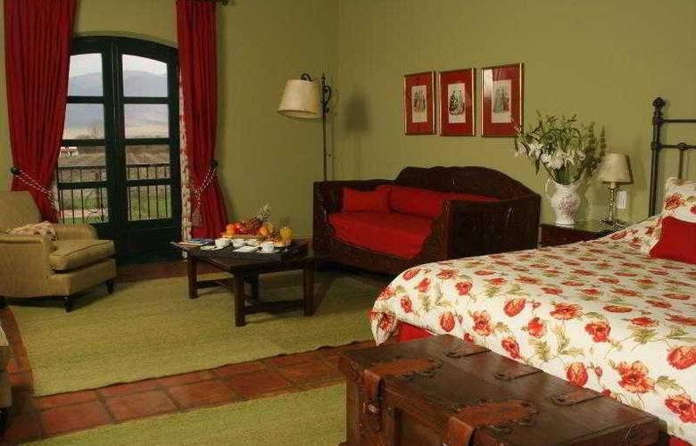 Patios de Cafayate Hotel & Spa - Room - 21