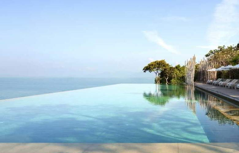 Six Senses Samui - Pool - 7