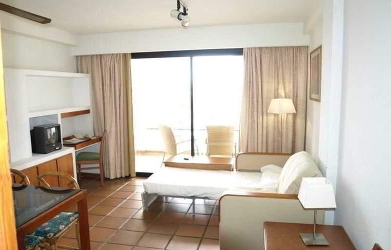 Paradise Park Apartamentos - Room - 3