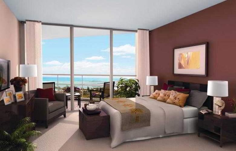 Trump International Hotel & Tower Waikiki - Room - 4