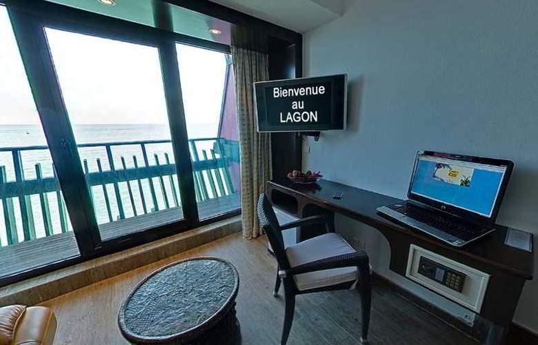 Lagon - Room - 9