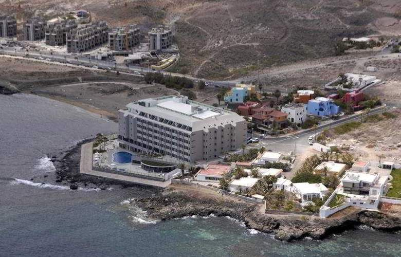 Arenas del Mar - Hotel - 0