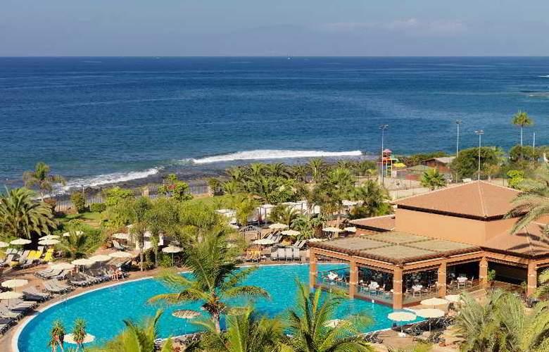 H10 Costa Adeje Palace - Hotel - 12