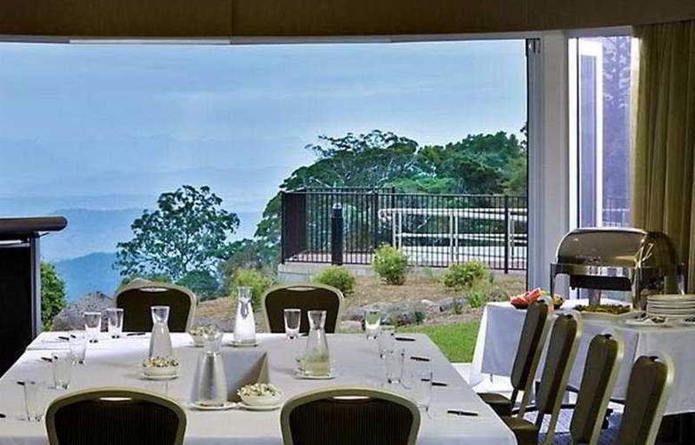 O'Reilly's Rainforest Retreat - Restaurant - 4