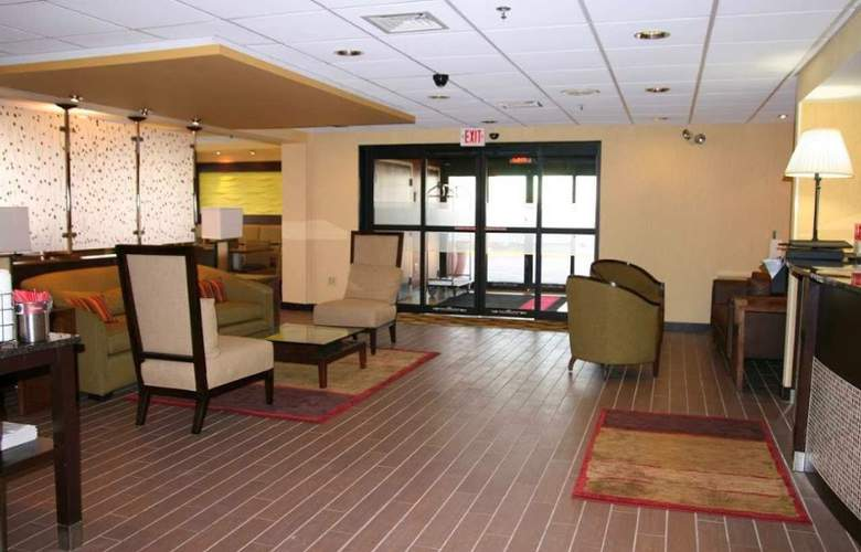 Hampton Inn Cherry Hill/Voorhees - General - 5