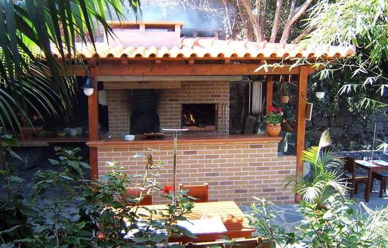 Vila Ventura - Restaurant - 4