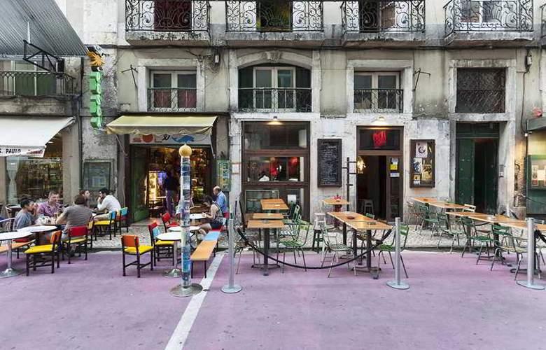 Hello Lisbon Cais do Sodre - Hotel - 10