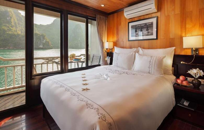 Aphrodite Cruises - Room - 20