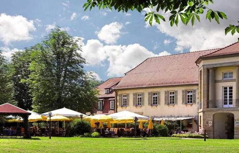 Schlosshotel Monrepos - Hotel - 0