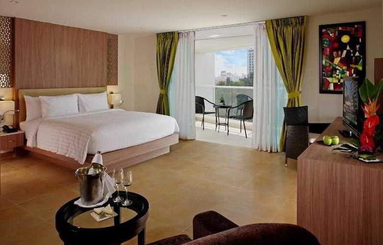 Centara Nova Hotel and Spa Pattaya - Room - 7