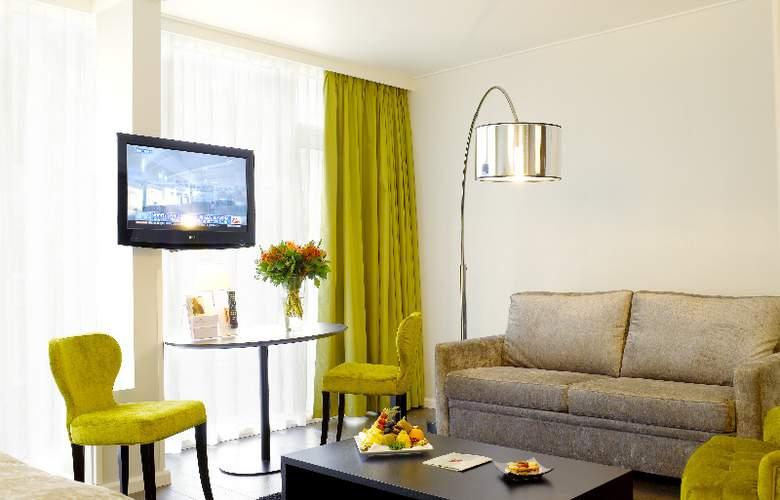 Thon Hotel Bristol Stephanie - Room - 8