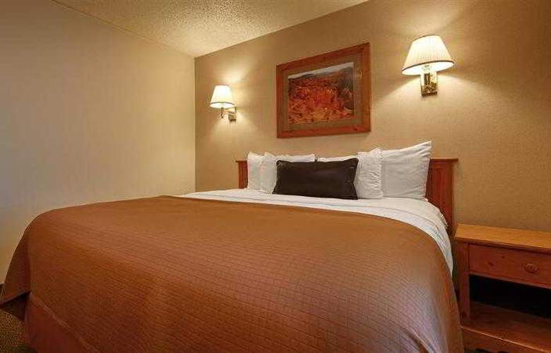Best Western Ruby's Inn - Hotel - 62