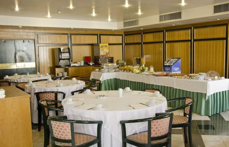 VIP Executive Suites Marquês - Restaurant - 12