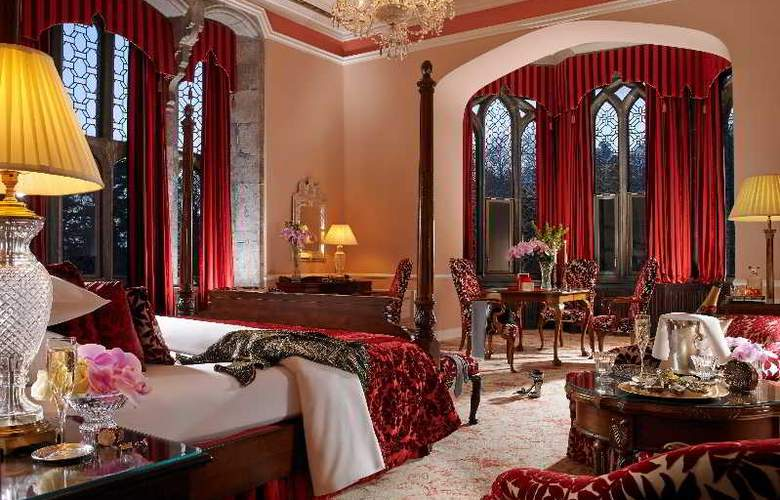 Adare Manor Hotel - Room - 12