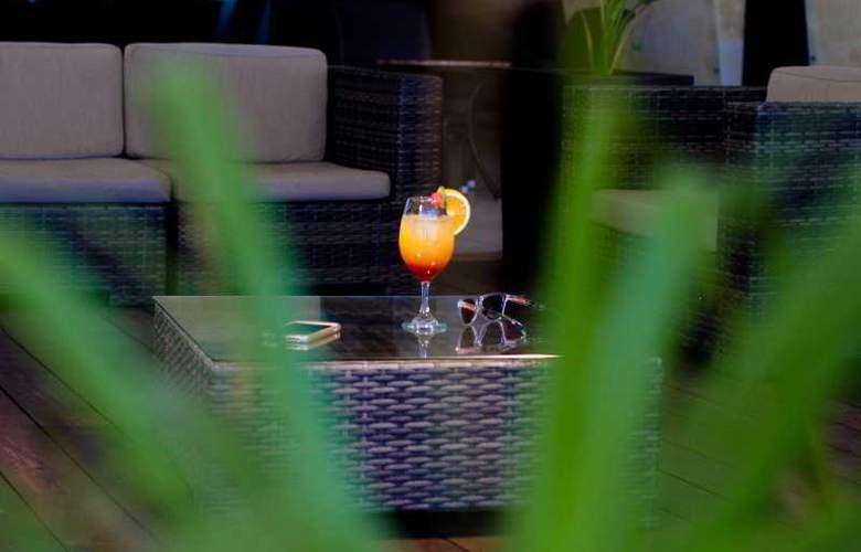Crowne Plaza Resort Mazatlan - General - 20