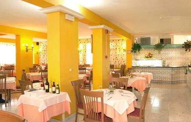 RF San Borondon - Restaurant - 7