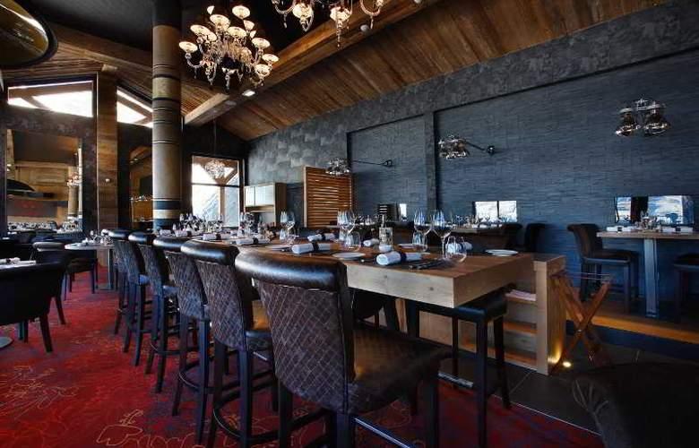 Koh-I Nor - Restaurant - 14