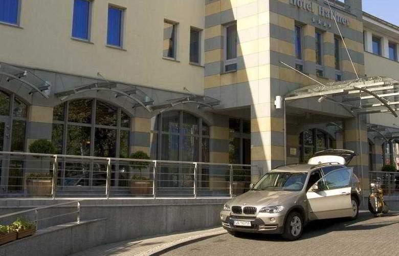 Haffner - Hotel - 0