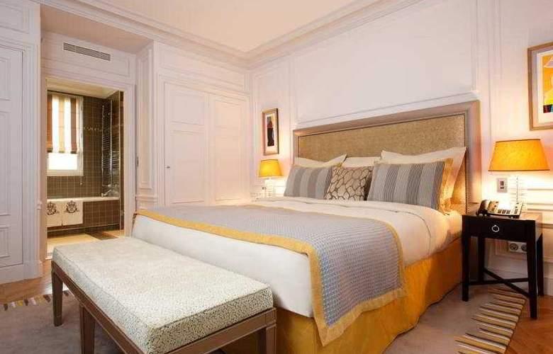 Villa & Hotel Majestic - Room - 6