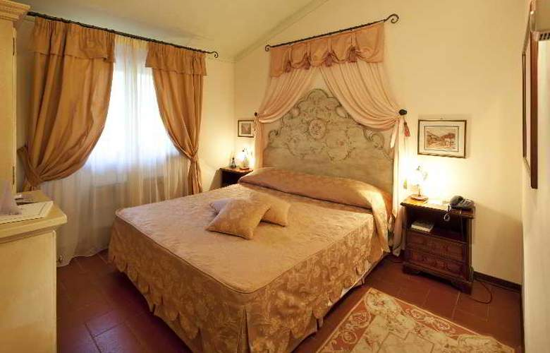 Resort & Spa San Crispino - Room - 19