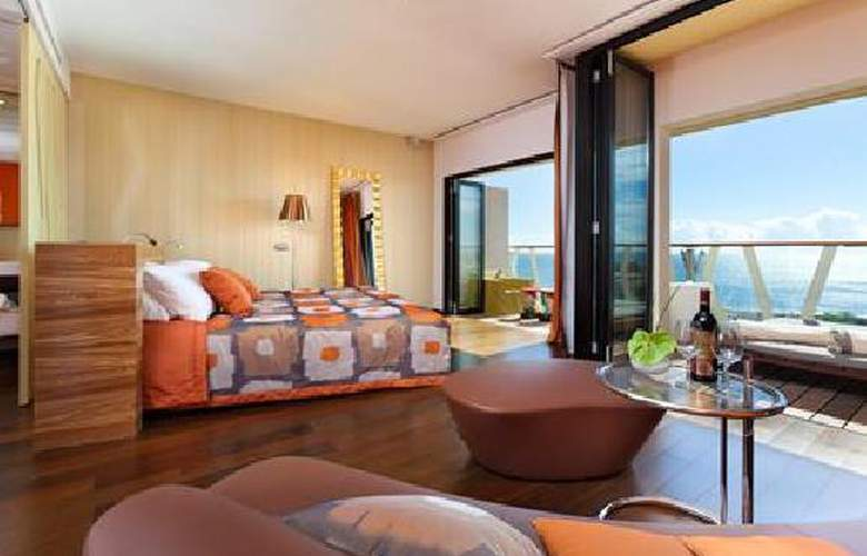 Bohemia Suites and Spa - Room - 7