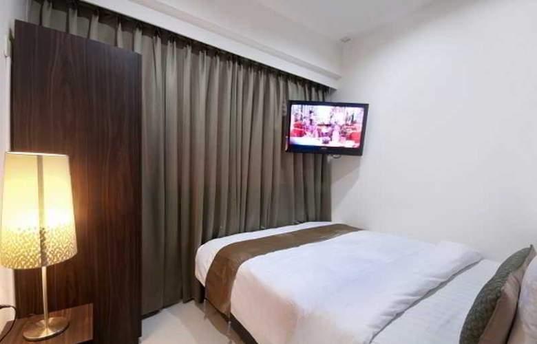 Tresor Tavern Hotel - Room - 6