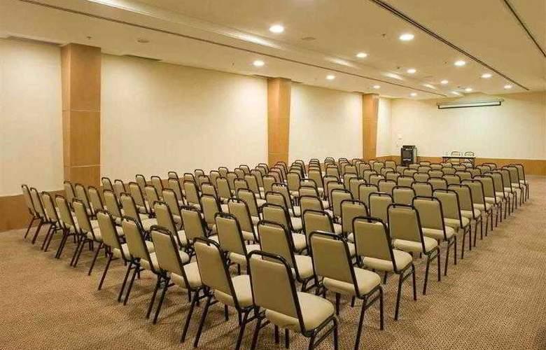 Mercure Brasilia Lider - Hotel - 4