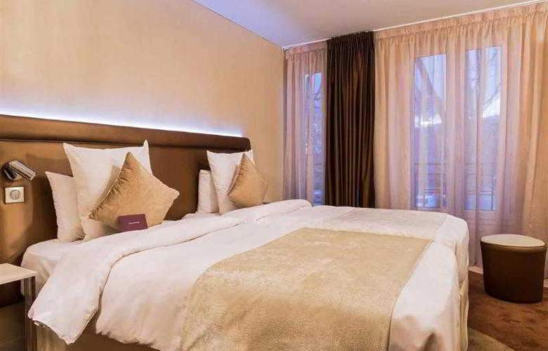 Mercure Paris Place d'Italie - Hotel - 18