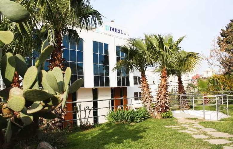 Duru Suites - Hotel - 8
