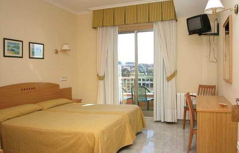 La Lanzada - Room - 2