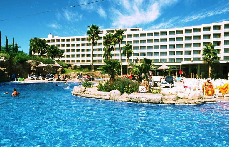 Ametlla Mar - Hotel - 0