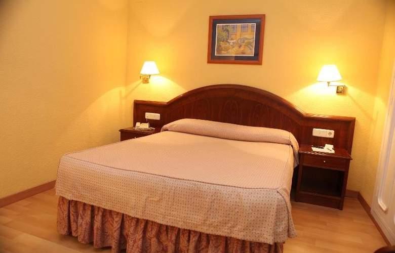 Tierras de Jerez - Room - 3