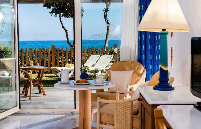 Panorama Hotel CHQ - Room - 10