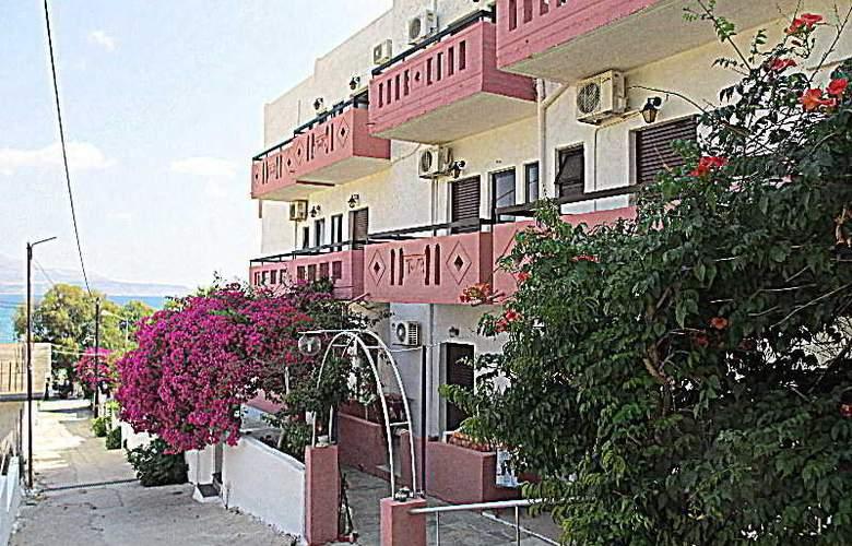 Apokoros FAmily Hotelapt - Hotel - 8