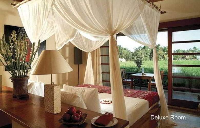 Komaneka Resort - Room - 5