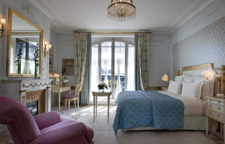 Ritz Paris - Hotel - 0