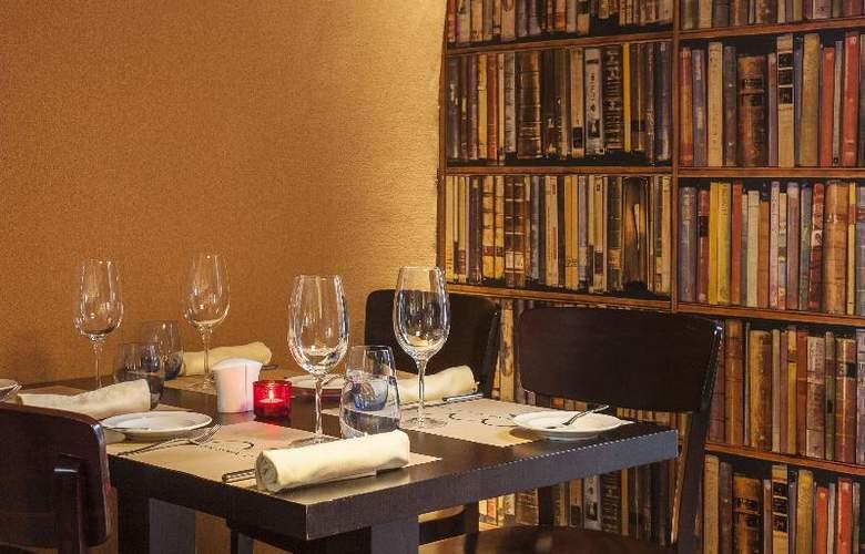 Pestana Cidadela Cascais - Restaurant - 30