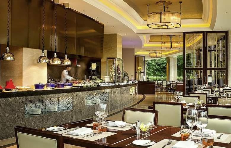 Sofitel Hangzhou Westlake - Restaurant - 82