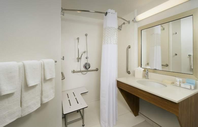 Hampton Inn & Suites San Antonio Northwest/Medical Center - Room - 6